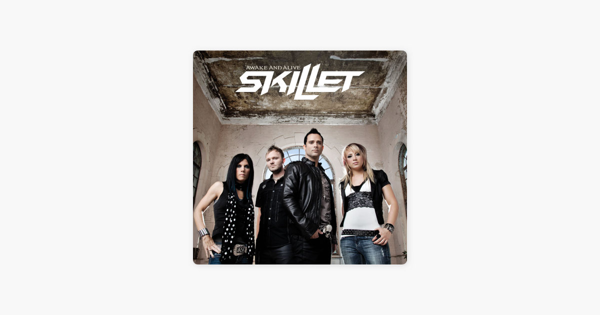 Skillet Awake And Alive Roblox Id Awake And Alive Single By Skillet On Apple Music