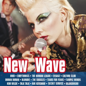 Twogether - New Wave (Le meilleur des hits de la New Wave)