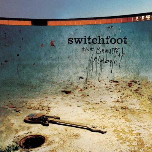 Art for Adding to the Noise by Switchfoot