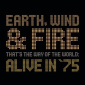 Earth, Wind & Fire - Overture