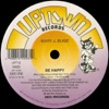 Be Happy (Remixes) - EP