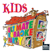 Ultimate Karaoke Party Kids