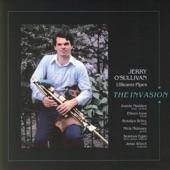 Jerry O'Sullivan - Colonel Fraser