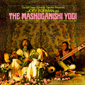 The Mashuganishi Yogi