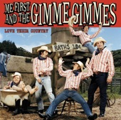 Me First and The Gimme Gimmes - (Ghost) Riders In the Sky