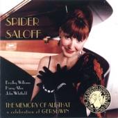 Spider Saloff - Love Walked In