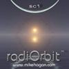 Mike Hagan - RadioOrbit SC1: Three Special Interviews  artwork