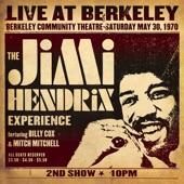 The Jimi Hendrix Experience - Voodoo Child (Slight Return)
