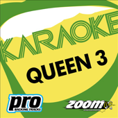 Living On My Own (Single Version) [Karaoke Version]