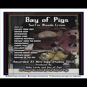 Bay of Pigs - Revenge of the Sea