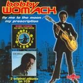 Bobby Womack - I Can't Take It Like a Man