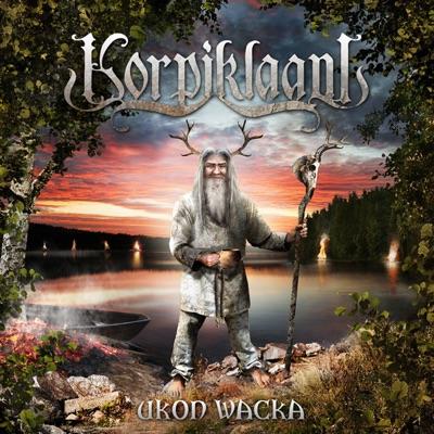 Ukon Wacka (Exclusive Bonus Version) - Korpiklaani