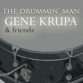 Gene Krupa - Stompin' At The Savoy - Original Mono