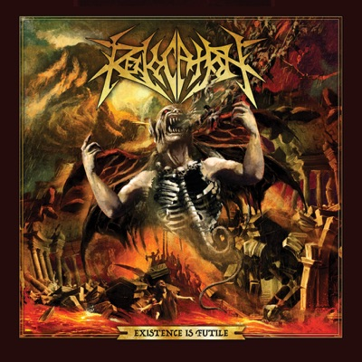 Existence Is Futile - Revocation