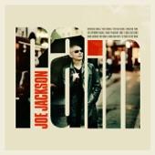 Joe Jackson - Invisible Man