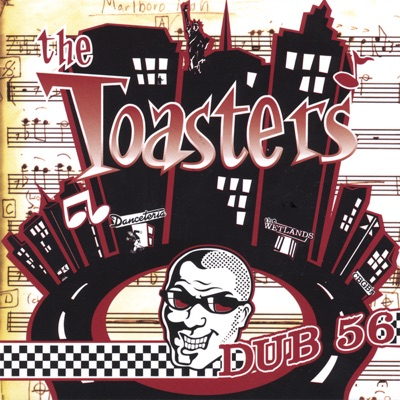 Dub 56 (2CD) - The Toasters