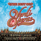 The Best Of Verdi Operas