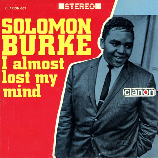 Art for Cry To Me by Solomon Burke