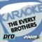 Zoom Karaoke - All I Have to Do Is Dream (With Harmony) [Karaoke Version]