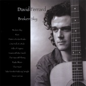 David Ferrard - Radio Blues