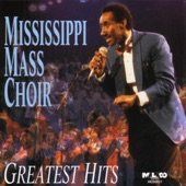 Mississippi Mass Choir - Near The Cross