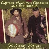 Captain Mackey's Goatskin and Stringband - Meagher's Brigade