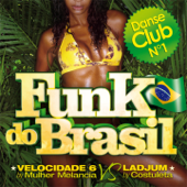 Funk Do Brasil-Various Artists