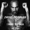I Make You Gaga (Edited Mix) [feat. Janice Robinson] - Single