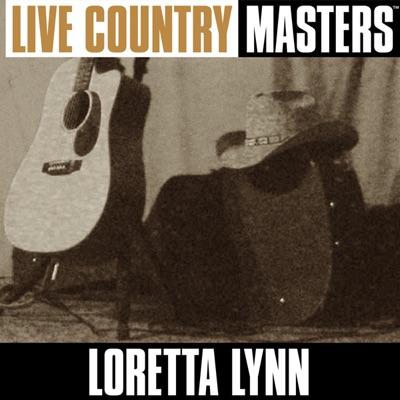 Loretta Lynn: Live Country Masters - Loretta Lynn