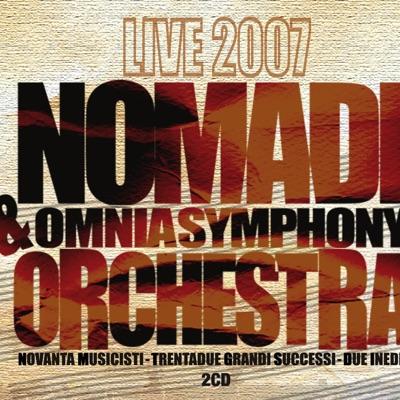 Orchestra (Live) - Nomadi