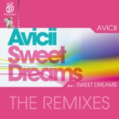 Sweet Dreams (The Remixes) - EP