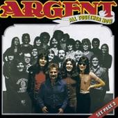 Argent - Pure Love