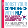Ian McDermott - Boost Your Confidence with NLP artwork