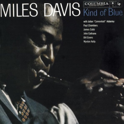 Kind of Blue - Miles Davis album