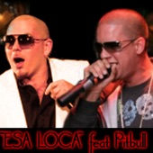 Esa Loca (feat. Pitbull) - Single