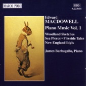 James Barbagallo - New England Idyls, Op. 62