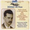 Magyar költők - József Attila - Attila József