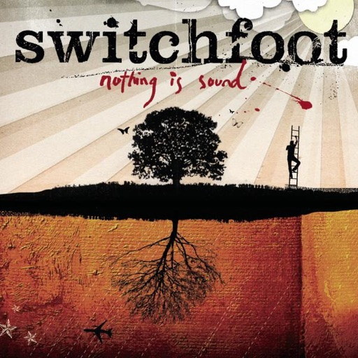 Art for We Are One Tonight by Switchfoot