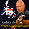 Randy Carville - You'll Be the First to Know artwork