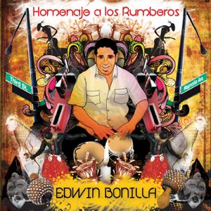 Edwin Bonilla - No Hay Quien Se Aguante