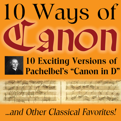 Pachelbel Canon In D - Solo Piano (Cannon, Kanon) - Michael Silverman song