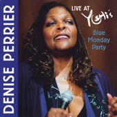 Denise Perrier - More Today Than Yesterday