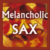 Tenor Sax And Soprano Sax: Ladislav Vratil & Piano: Richard Hindls - Melancholic Sax artwork