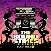 The Sound of the Times - EP (feat. Ana Criado) - Single