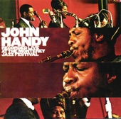 John Handy - Spanish Lady