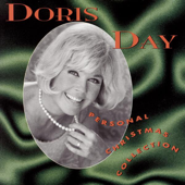 Personal Christmas Collection-Doris Day