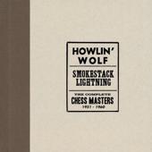 Smokestack Lightnin'-Howlin' Wolf