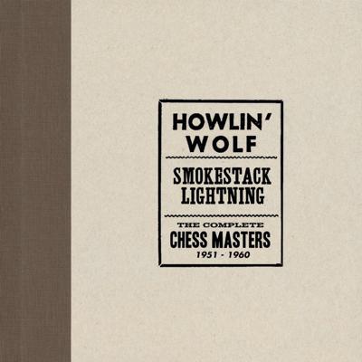 Smokestack Lightnin' - Howlin' Wolf song