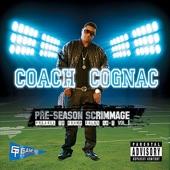 Coach Cognac - My Lifetime