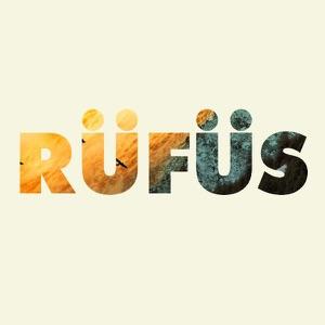 RÜFÜS - EP